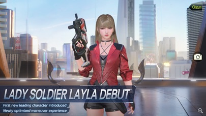 Cyber Hunter for windows pc