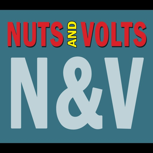 Nuts & Volts Magazine