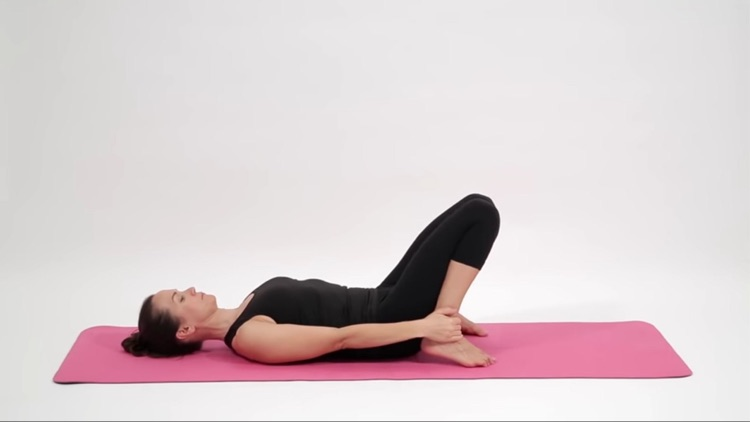 Anatomy & Yoga AR screenshot-4