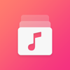 Evermusic Pro: ダウンロード 音楽