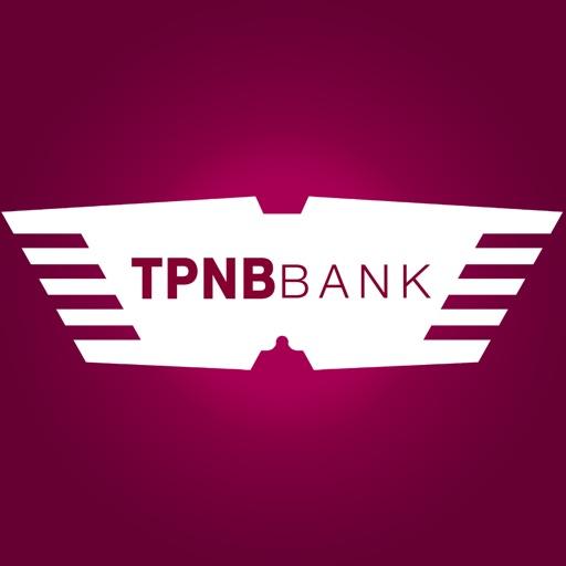 TPNB Bank Mobile App by TPNB Bank