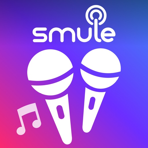 Smule - The Social Singing App image