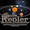 Ventura Educational Systems - Johannes Kepler  artwork