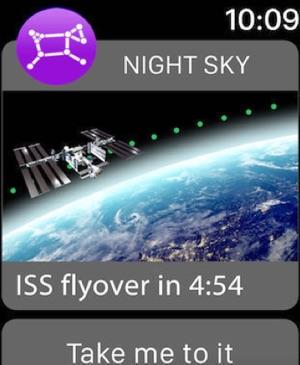 Night Sky on the App Store