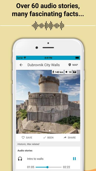 Guide2Dubrovnik - Audio Guide screenshot 3