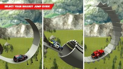 Car Crash 2020:High Jump Stuntのおすすめ画像2