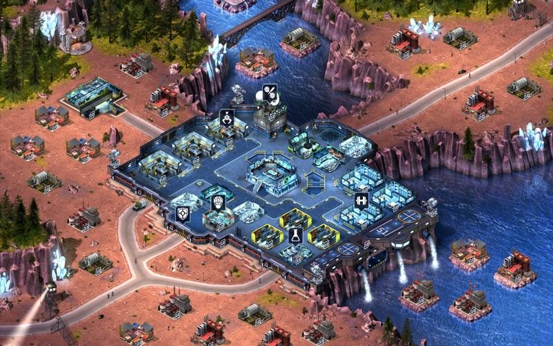Operation: New Earth screenshot 4