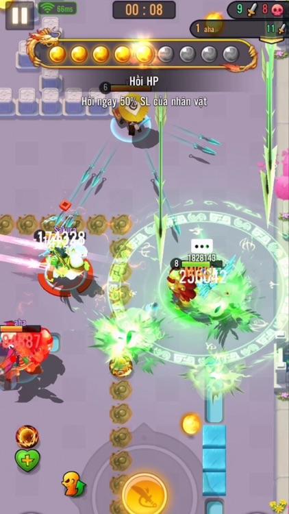 Đại Hiệp Piu Piu Piu screenshot-7