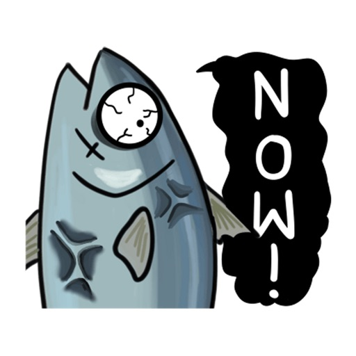 Fish - fury icon