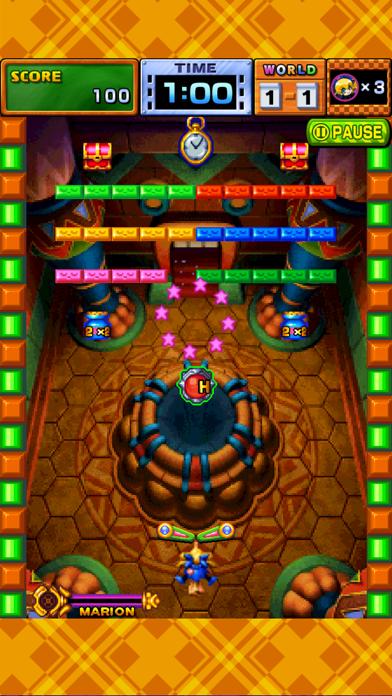 GunBird - Bricks Breaker screenshot four