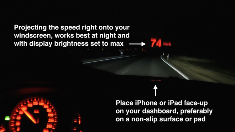 SpeedWatch Plus
