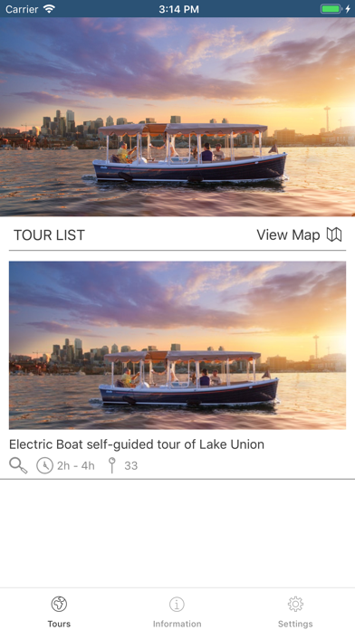 Electric Boat Company Tours | App Price Drops