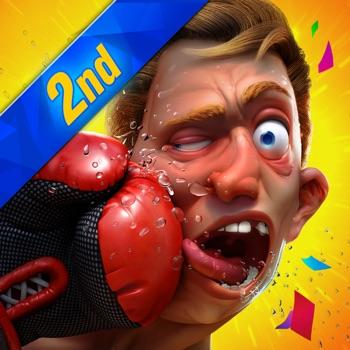 Hack Boxing Simulator 2