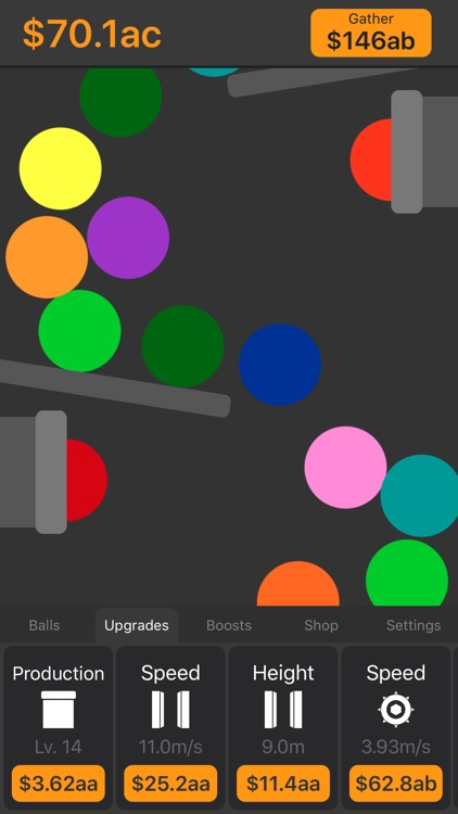 Ball Smasher ™ screenshot-1