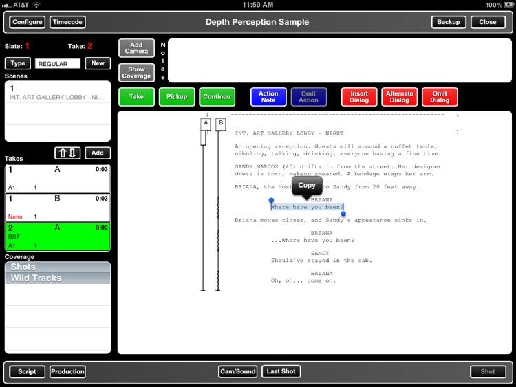ScriptE Student Edition screenshot-3