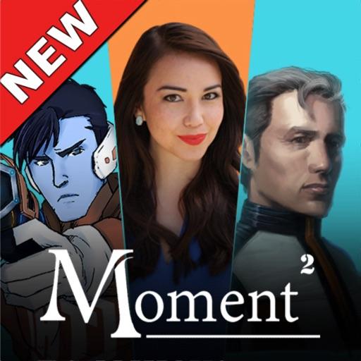 MomentSQ icon