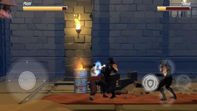 Samurai X Warriors Screenshot 9