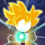 Stick Warriors: Super Hero War