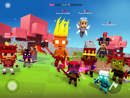 AXES.io screenshot 13