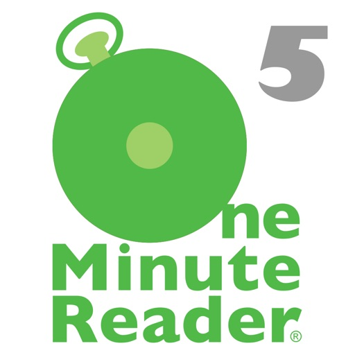 One Minute Reader Level 5