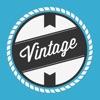 Vintage Logo Creator ロゴメーカー