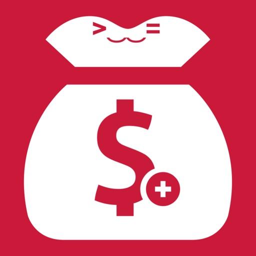 Money+ Offline Expense Tracker