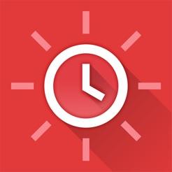 Red Clock.