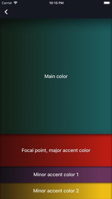 Color Wheel screenshot 6