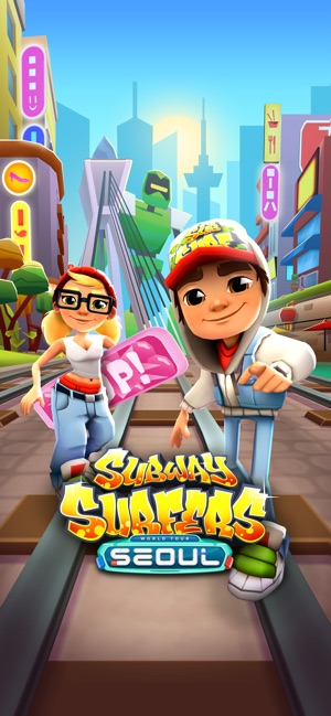 subway surfers game free download for pc windows 7 laptop