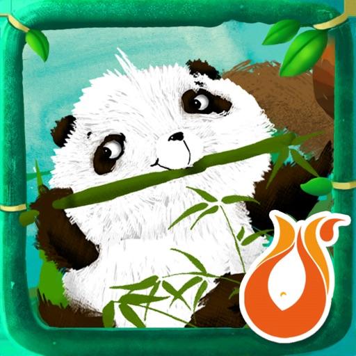 熊貓多多系列 06 - 我爱吃 icon
