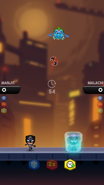 CLP Dragon Blast screenshot-3