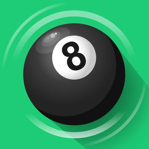 Pool 8 icon