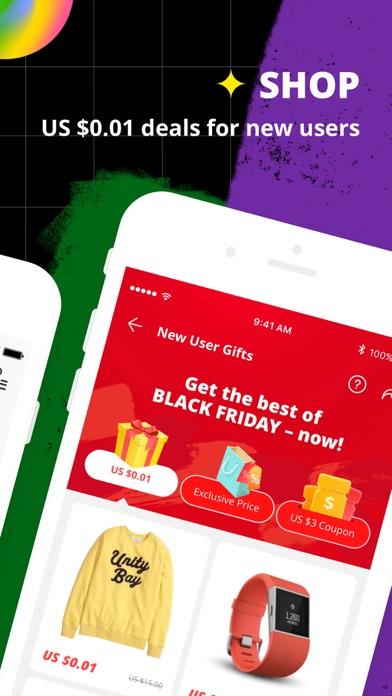 Screenshot for AliExpress Shopping App in China App Store