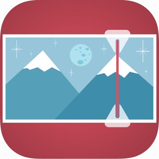 Fixy Photo Editor Frame Picker iOS App