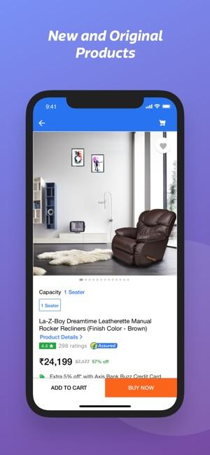 Flipkart - Online Shopping App on the App Store