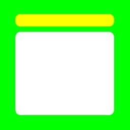 MyBase - Simple notepad app -