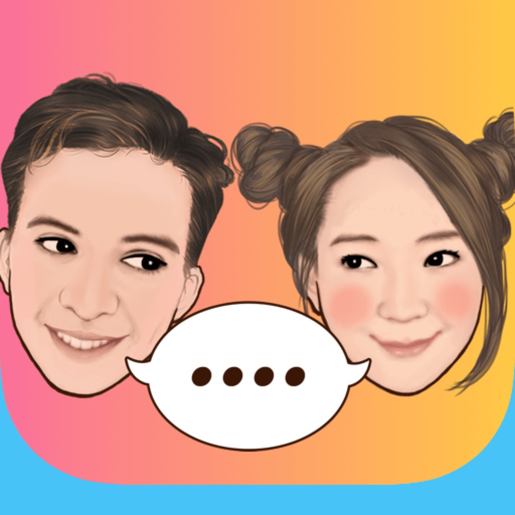 MojiPop - My Emoji Avatar