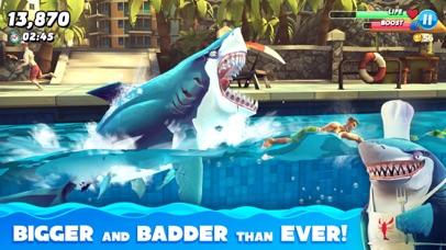 Hungry Shark World-0