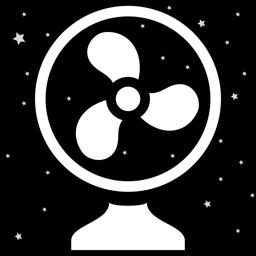Fan Noise Sleep Sounds