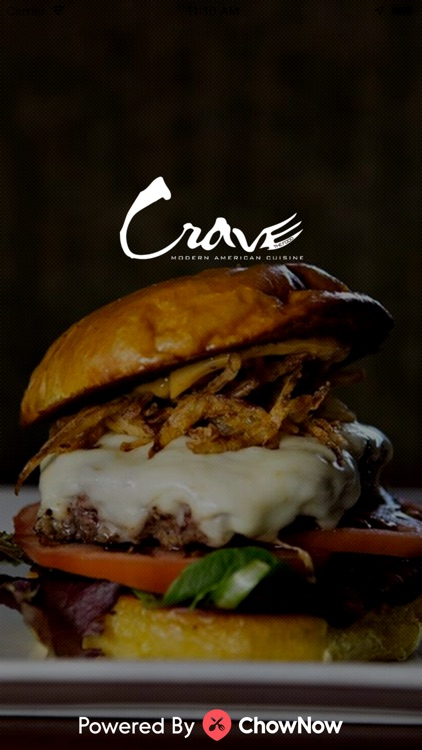 Crave The Food