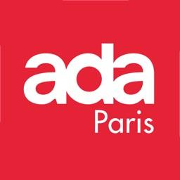 Ada Paris - Location 24/7