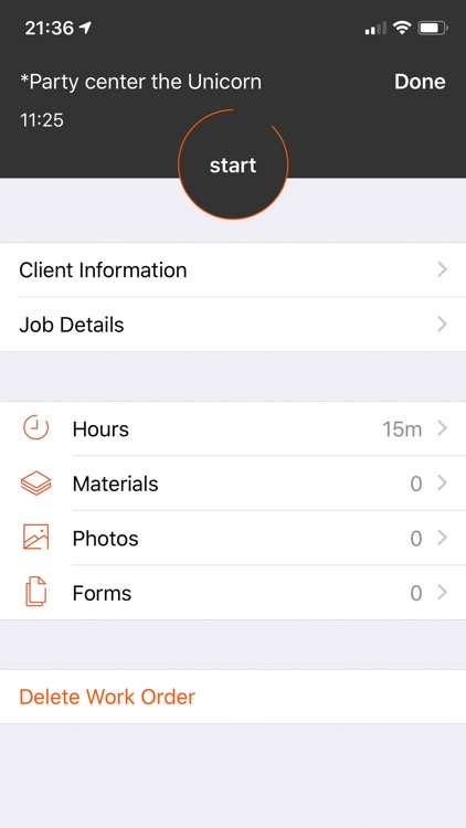 OutSmart | Field Service screenshot-5