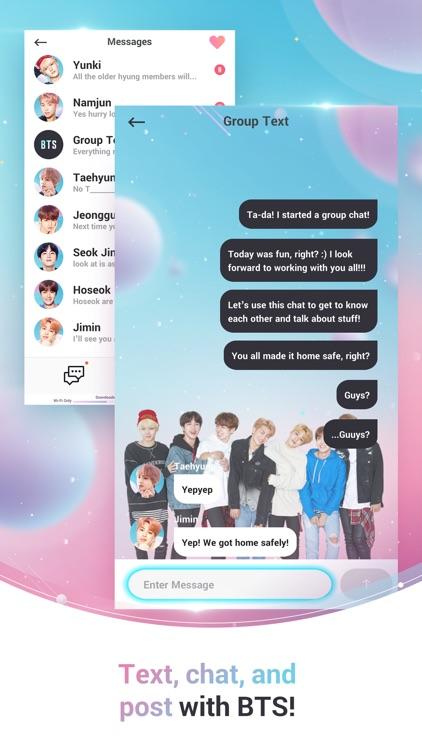 BTS WORLD screenshot-7