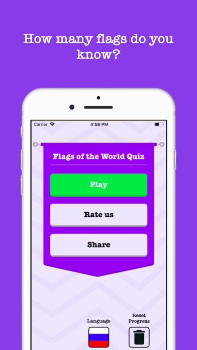 Flags of the World Quiz! | App Price Drops