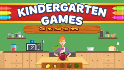 Preschool Games ·-8