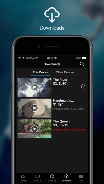 DStv Now screenshot-4