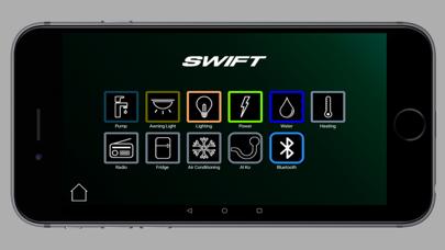 Swift Command 2019 screenshot two