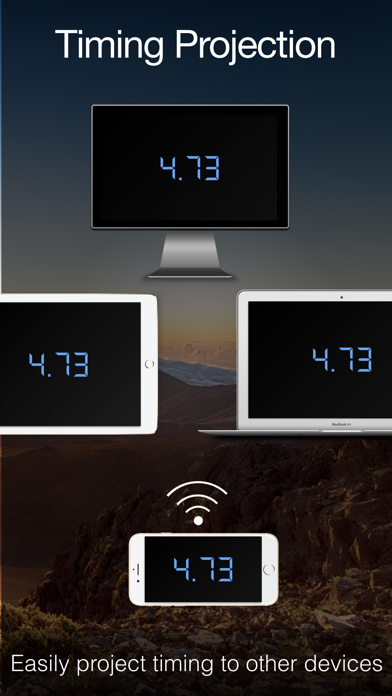 Cutimer: Magic Cube Timer screenshot 5