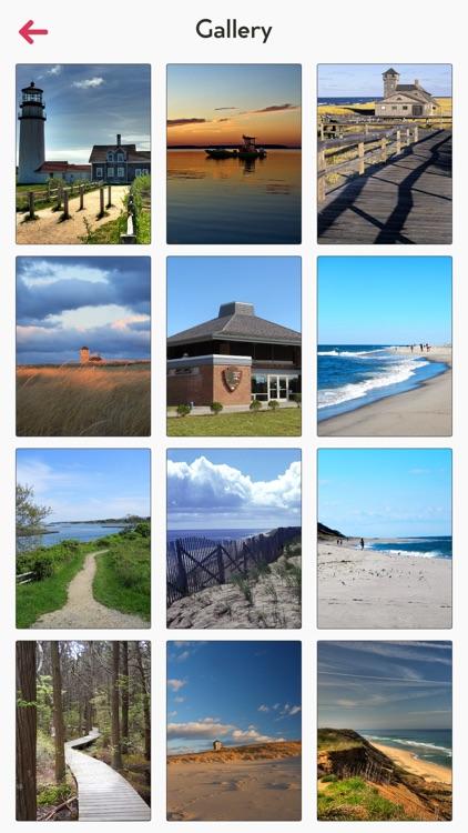 Visit Cape Cod screenshot-3