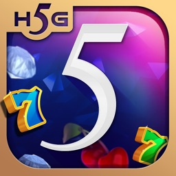 High 5 Casino: Big Vegas Fun